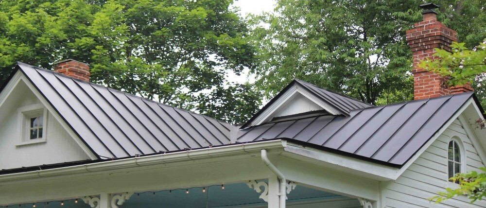 Most Reliable Metal Roofing Contractors Northern Virginia  | Alpha Rain
